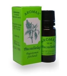 Aromax Pacsuli illóolaj (10 ml)10