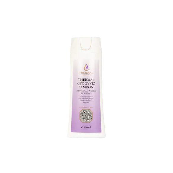 Thermál Gyógyvíz Sampon (300 ml)