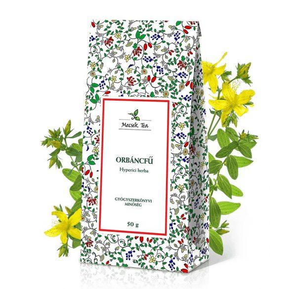 Mecsek Tea Orbáncfű szálas (50 g)
