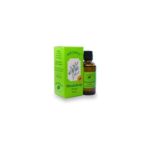Aromax Mandulaolaj (50 ml)