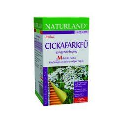 Naturland Cickafarkfű Tea (25 filter)