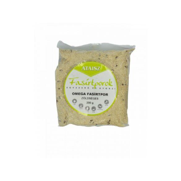 Ataisz Omega Fasírtporok (200 g)