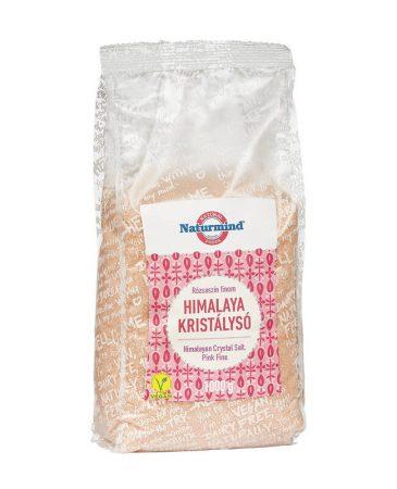 Naturmind Natúr Himalaya só finom, rózsaszín (1000 g)