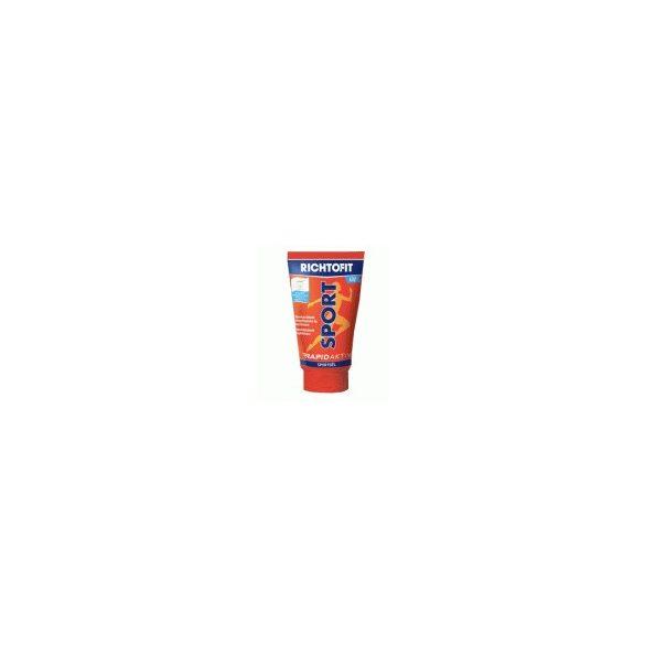 Richtofit Rapid Actív Sportgél (125 ml)