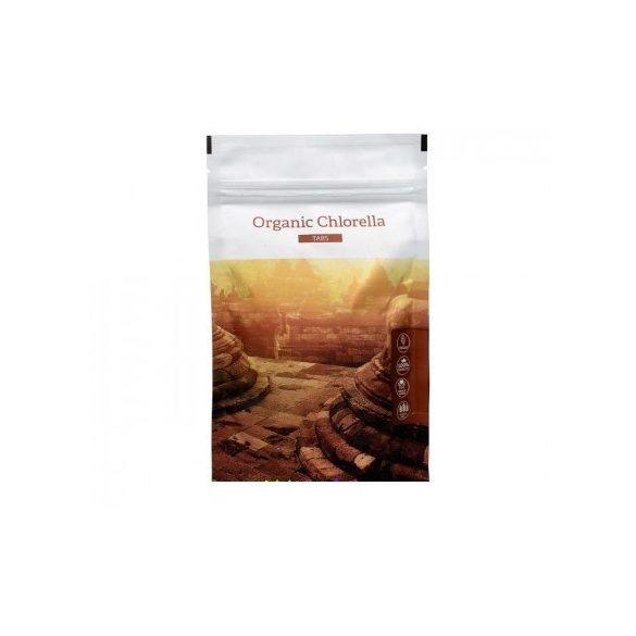 Energy Organic Chlorella tabletta (200 db)