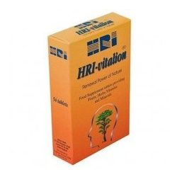 HRI Vitalion tabletta (50 db)