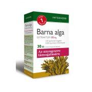 Interherb Napi 1 Barna alga extraktum kapszula (30 db)