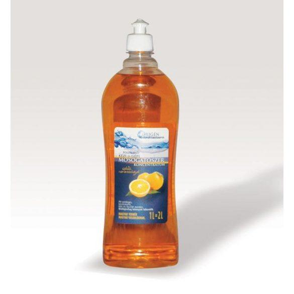 Földbarát Mosogatószer Koncentrátum Narancsolajjal (1000 ml)