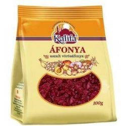 Kalifa Aszalt áfonya (100 g)