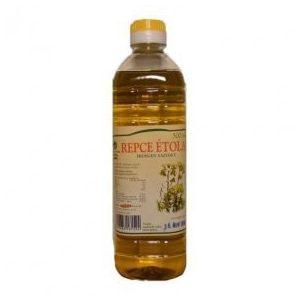 Biogold Hidegen sajtolt repce étolaj (500 ml)