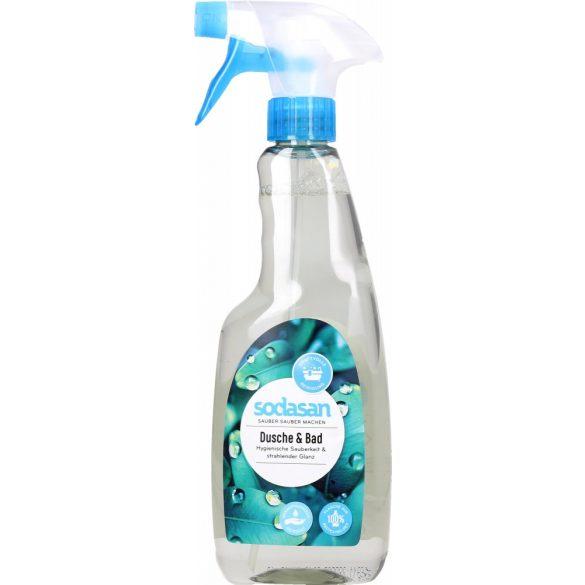 Sodasan Öko Fürdőszoba tisztító szórófejes (500 ml)