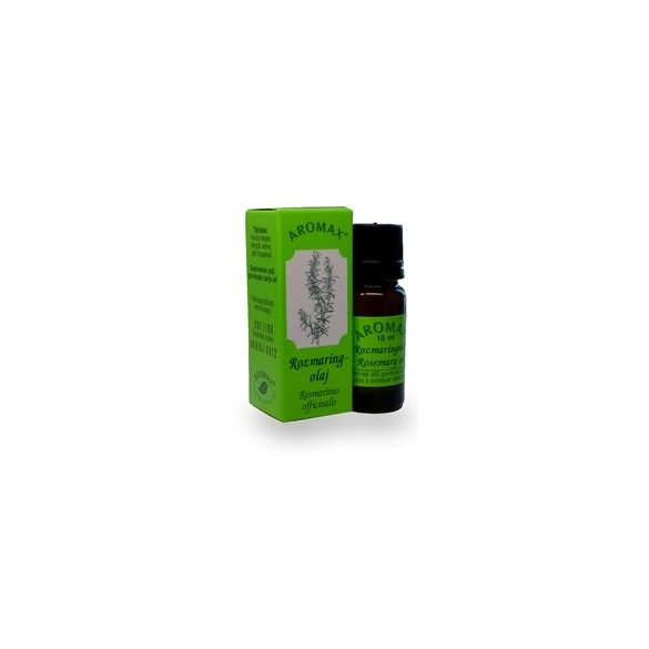Aromax Rozmaring illóolaj (10 ml)