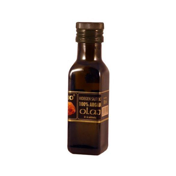 Solio Hidegen sajtolt Argán olaj (100 ml)