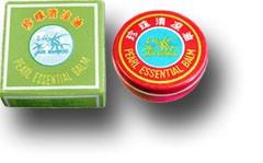 Dr. Chen Essential Balm Kínai balzsam (19 g)