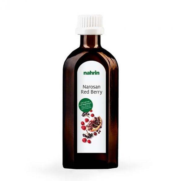 Nahrin Narosan Red Berry (500 ml)