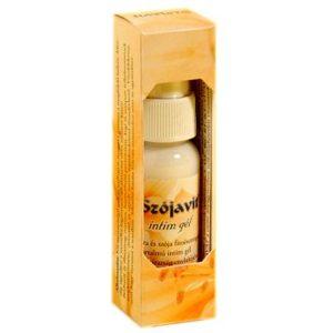 Szójavit Intim gél (25 ml)