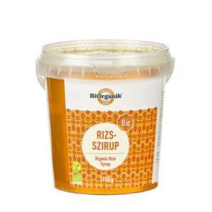 Biorganik BIO rizs szirup (365 g)