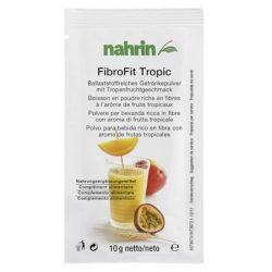 Nahrin Fibrofit tropic Heti csomag (15 db x10 g)
