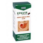 Sinnex Epavir herpesz elleni kapszula (30 db)