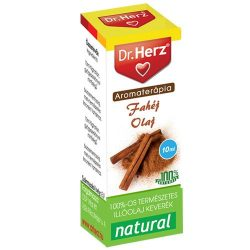 Dr. Herz Fahéj illóolaj (10 ml)