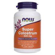 Now Colostrum kapszula, 500 mg (120 db)