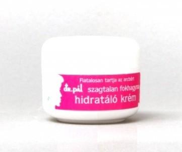 DR PÁL Fokhagyma hidratálókrém (50 ml)