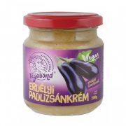 """Vegabond """"Erdélyi"""" Padlizsánkrém (200 g)"""