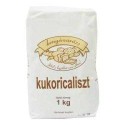 Kenyérvarázs Kukoricaliszt (1000 g)
