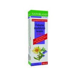 Naturland Feketenadálytő Krém, 2 in 1 (100 ml)