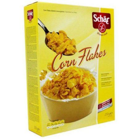 Schär gluténmentes Corn Flakes (250 g)