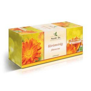 Mecsek Tea Körömvirág tea (25 db)