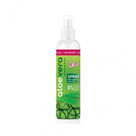 Alveola Eredeti Aloe Vera spray (100 ml)