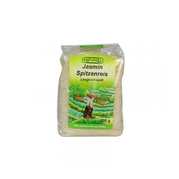 Rapunzel Bio jázmin rizs fehér (500 g)