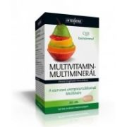 Interherb Multivitamin-Multiminerál + Q10 tabletta (30 db)