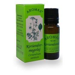 Aromax Koriandermag illóolaj (10 ml)