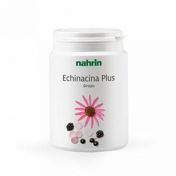 Nahrin Echinacina rágótabletta (135 g/90 db)