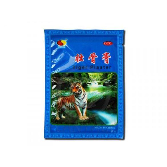 Tigris tapasz (6 db)