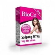 BioCo Szépség kapszula extra (60 db)