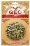 Bio geo Lenmag csíráztatásra (80 g)