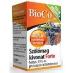 BioCo Szőlőmag kivonat Forte Megapack kapszula (100 db)