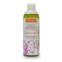 Aromax Egzotikus masszázsolaj (250 ml)