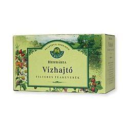 Herbária Filteres tea Vízhajtó tea (20x1,5 g)