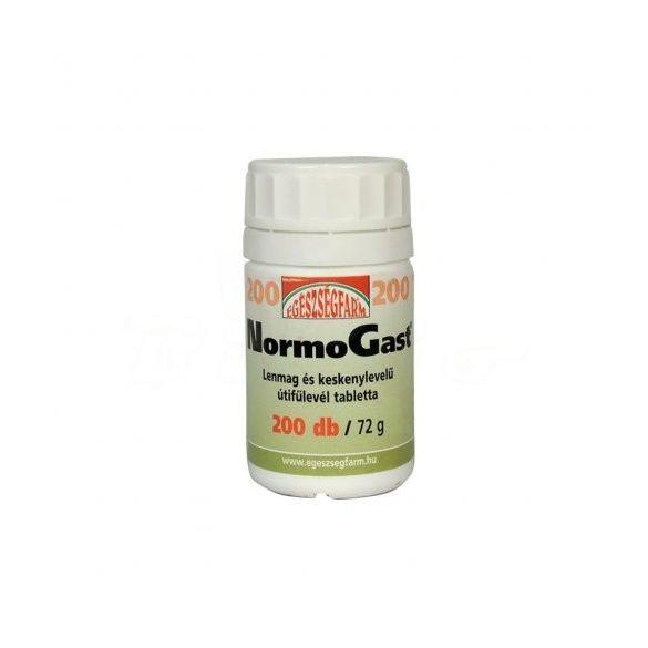 Egészségfarm Normogast tabletta többféle