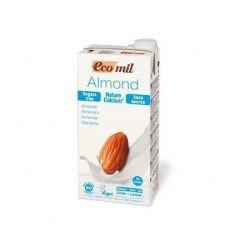 Bio EcoMil Mandulaital kálciummal (1000 ml)