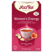 Bio Yogi Női energia tea (17 filter)