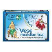 Dr. Chen Vese meridián tea (20 filter)