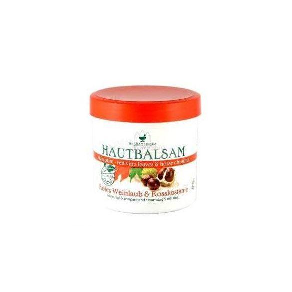 Herbamedicus Vörös szőlőlevél balzsam (250 ml)