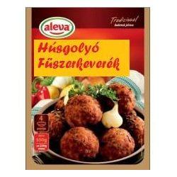 Aleva Húsgolyók fűszerkeverék 4 fő részére (100 g)