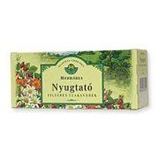 Herbária Filteres tea Nyugtató tea (20x1 g)