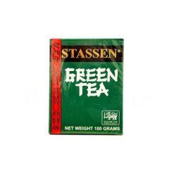 Stassen Zöld tea szálas (100 g)